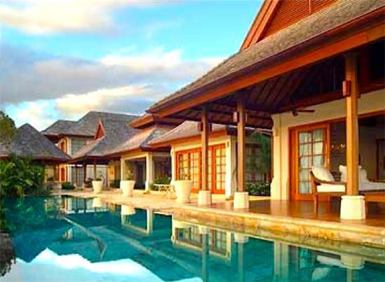 Alang Alang Villa - Barbados - Alang Alang Villa - Barbados - Saint James - rentals