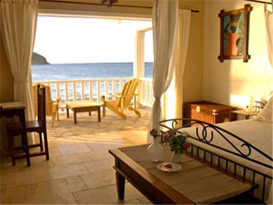 Amerindi Hotel - Union Island - Amerindi Hotel - Union Island - Union Island - rentals