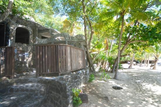 Moonhole Beach House - Bequia - Moonhole Beach House - Bequia - Moonhole - rentals