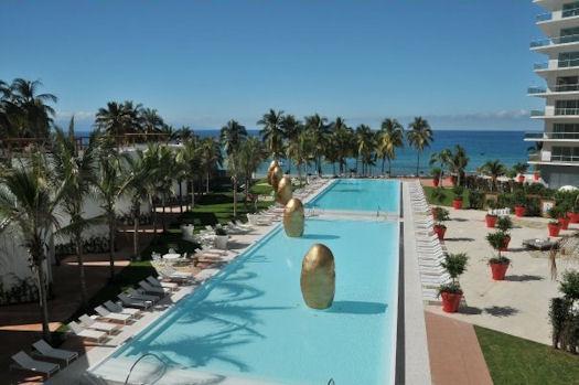 Affordability and Luxury in Paradise, Icon Vallarta - Image 1 - Puerto Vallarta - rentals