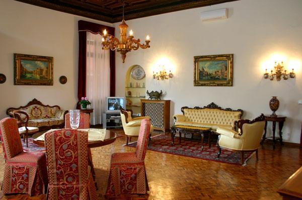 Ca' del Doge - Image 1 - Venice - rentals