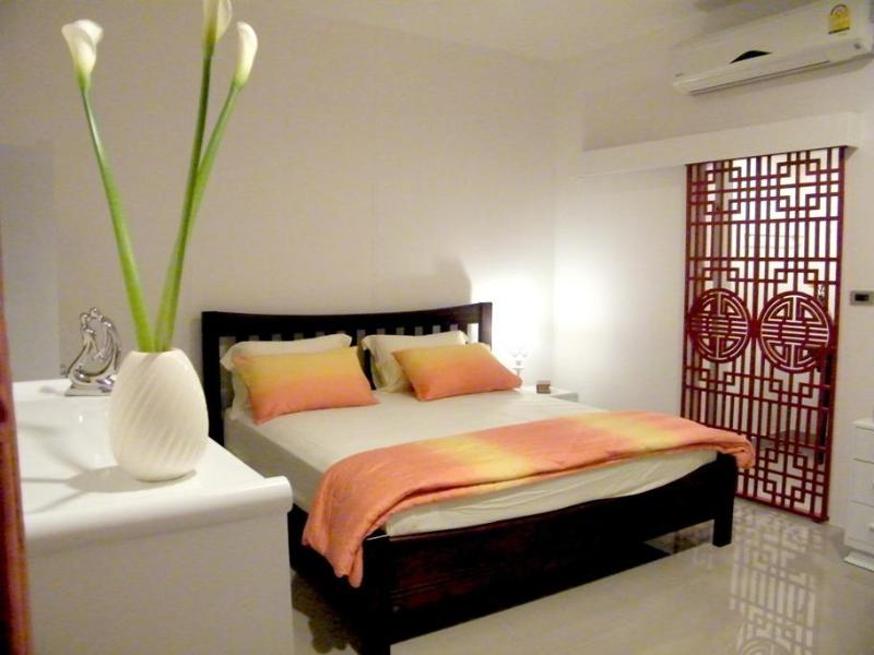 Luxury Room@swimming pool/WiFi near Jatujak Market - Image 1 - Bangkok - rentals