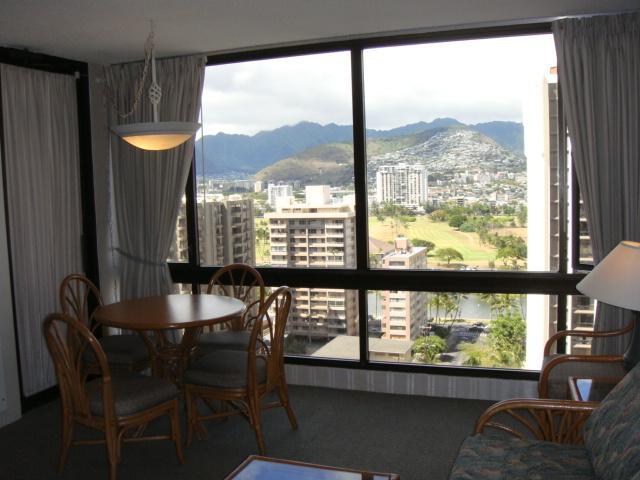 Waikiki Sunset Suite 2001 - Image 1 - Waikiki - rentals