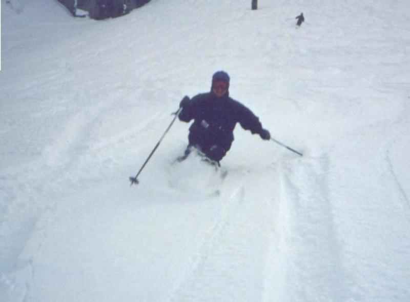 First Tracks In The Powder!!! - Whistler Ski Golf Condo - Whistler - rentals