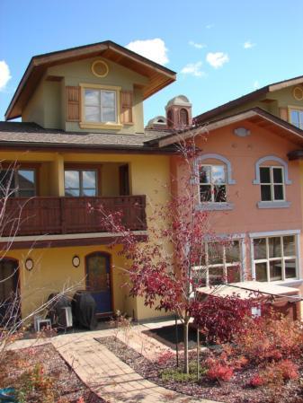 Casa Amigos welcomes you to our paradise! - Casa Amigos - Sun Peaks - rentals