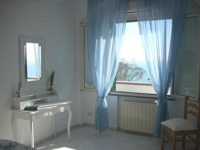 A - Casa Robby  - with panoramic seaview - Praiano - rentals