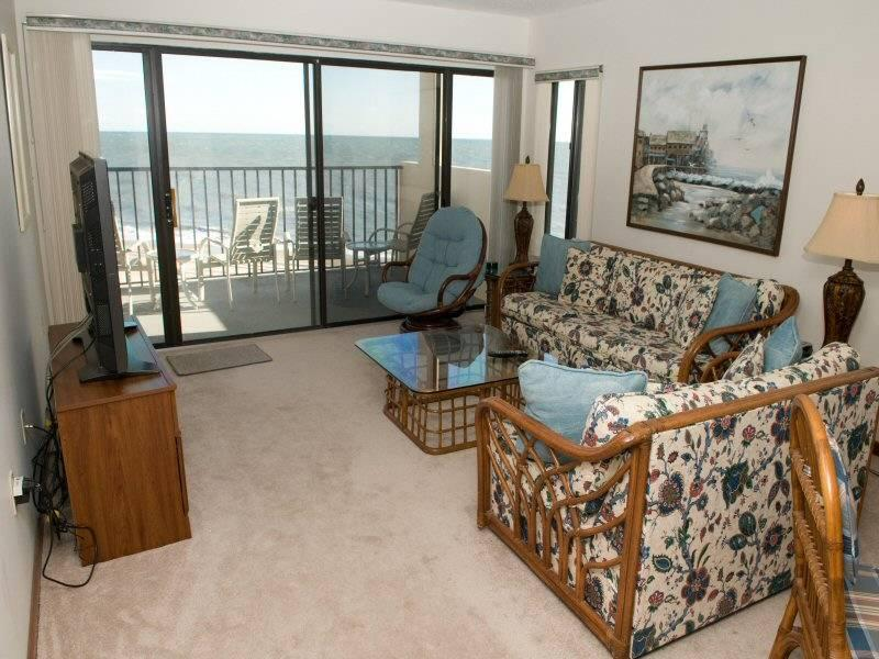 Sound of the Sea 305 W - Image 1 - Emerald Isle - rentals