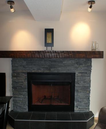 fireplace - Panorama H309 - Panorama - rentals