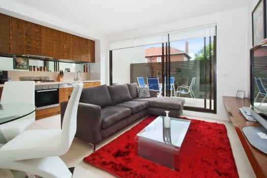 208/27 Herbert St, St Kilda, Melbourne - Image 1 - St Kilda - rentals