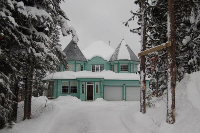 Mornington - Luxury SilverStar Residence - Silver Star Mountain - rentals