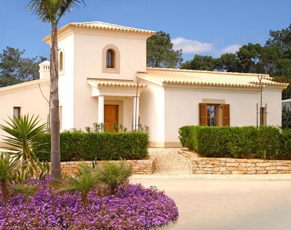 Front - AlmaVerde Village & Spa, Villa Pinheiro on plot 58 - Lagos - rentals