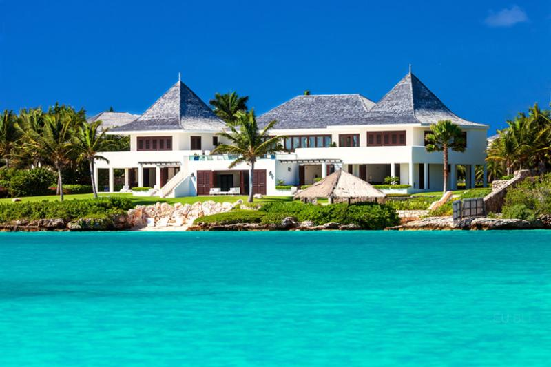 - Little Harbour Estates - Le Bleu - Little Harbour - rentals