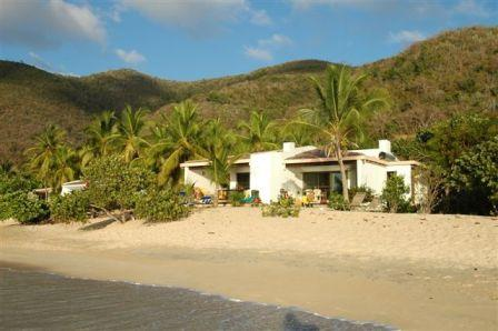 - Mango Bay Resort - Beachfront - Mahoe Bay - rentals