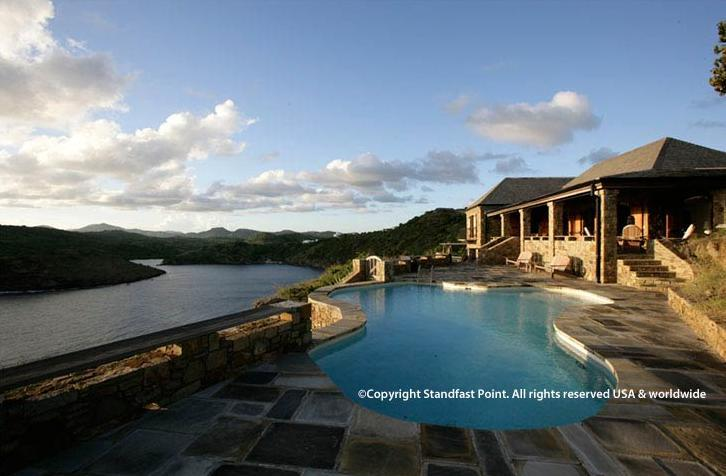 - Standfast Point - Antigua - rentals