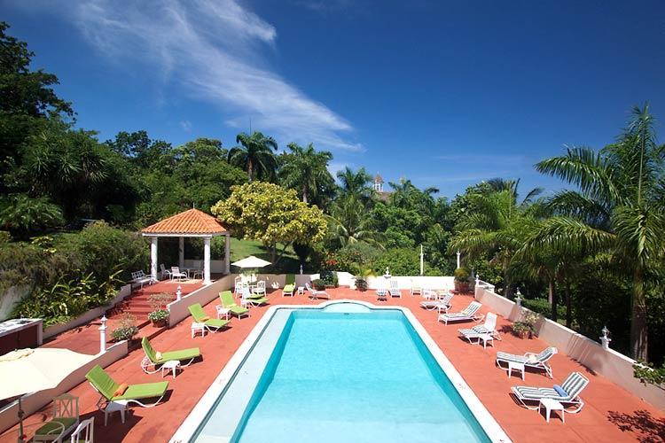 - Summerhill - Montego Bay - rentals