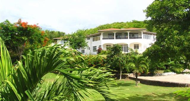 - Villa Acacia - Cap Estate - rentals