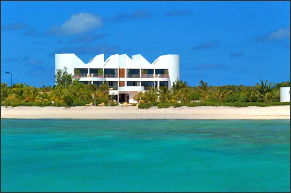 - Altamer Villas - African Sapphire - Anguilla - rentals