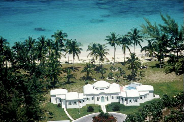 - La Bougainvillea - Eleuthera - rentals