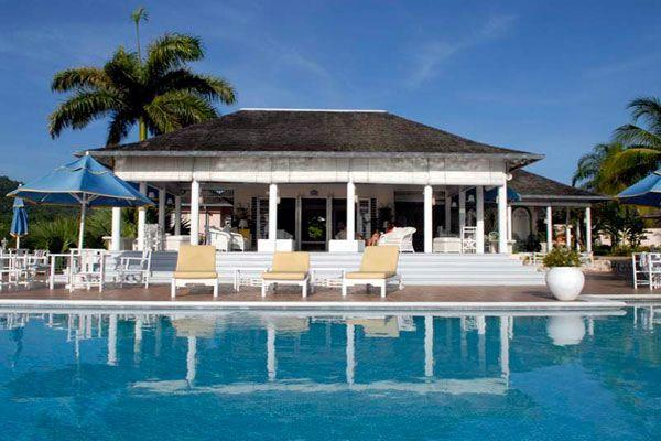 - Bumpers Nest - Tryall Club - Jamaica - rentals
