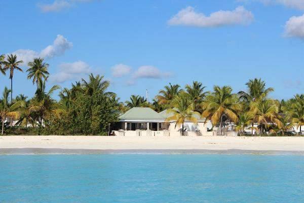 - Island View - Antigua - Jolly Harbour - rentals