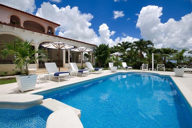 - Monkey Puzzle - Barbados - rentals
