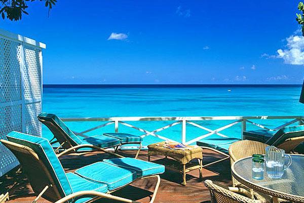 - Blue Lagoon - Barbados - The Garden - rentals