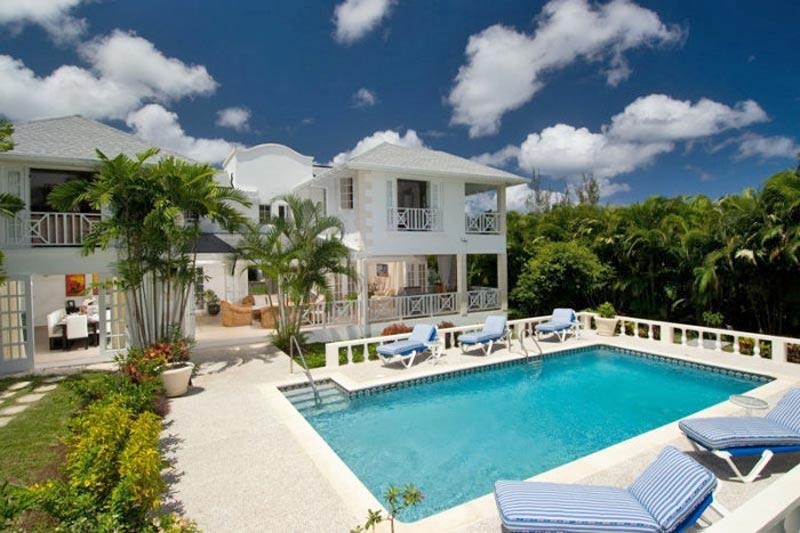 - Rose of Sharon - Sandy Lane - rentals