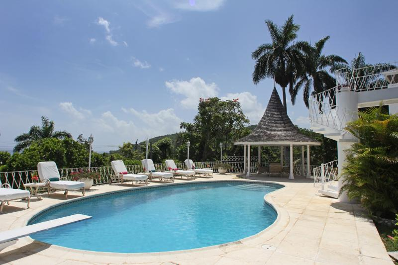 - Round House - Tryall Club - Jamaica - rentals