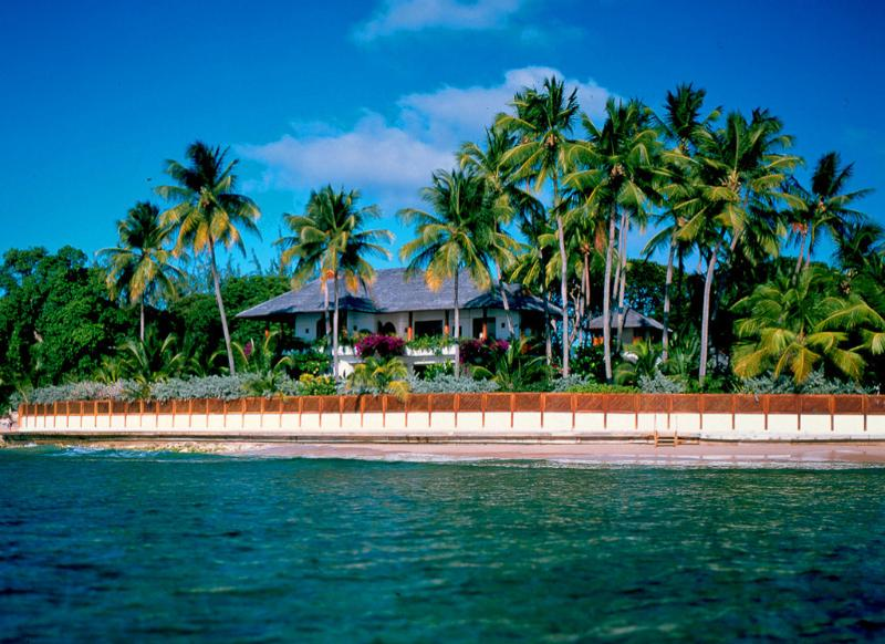 - Greensleeves - Barbados - rentals