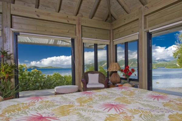 - Seashell - Tortola - British Virgin Islands - rentals