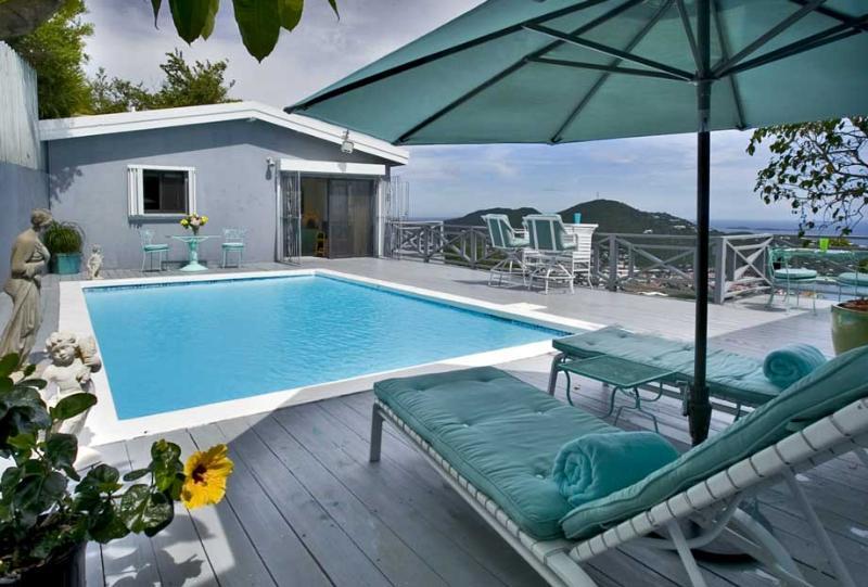 - Caribia Cottage - Saint Thomas - rentals