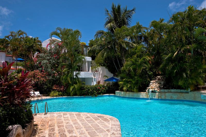 - Merlin Bay - Gingerbread - Barbados - rentals