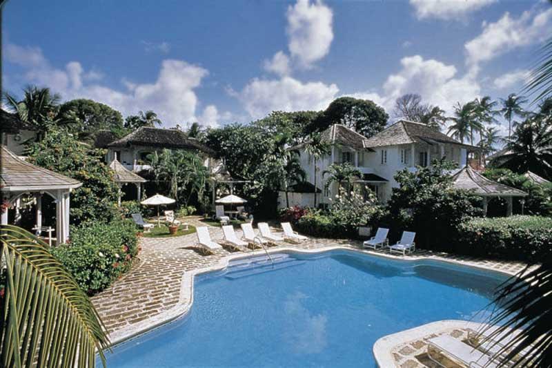 - Emerald Beach 4 - Plumbago - Barbados - rentals
