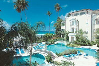 - Schooner Bay 206 - The Palms - Schooner Bay - rentals