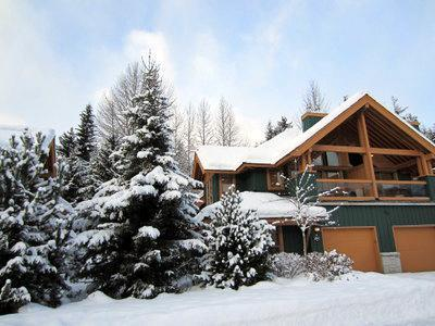 Your Whistler Home Away From Home - Luxury Whistler Accommodations - 4 Bedroom Townhome - Whistler - rentals