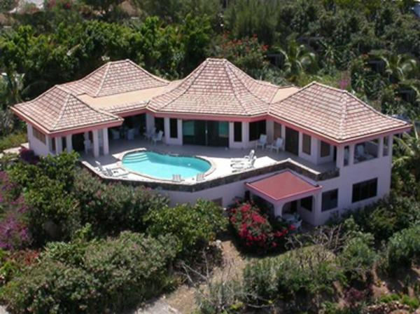 Euphoria at Leverick Bay, Virgin Gorda - Spectacular Views, Private Pool, Modern Kitchen - Image 1 - Leverick Bay - rentals