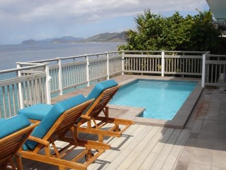 - Casa Azure - Saint Thomas - rentals
