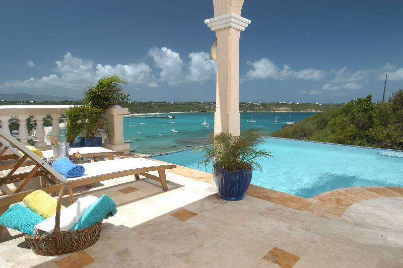 - Nirvana - Anguilla - North Hill - rentals