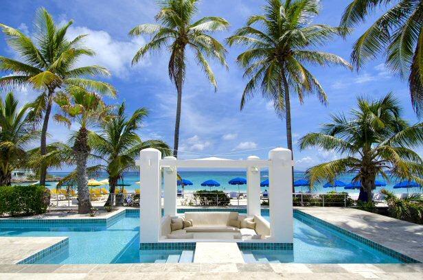 - Villa Alabaster - Saint Martin-Sint Maarten - rentals