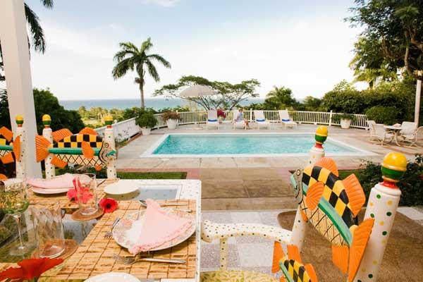 PARADISE TIH - 83526 - ELEGANT JAMAICA STYLE | 3 BED VILLA | MONTEGO BAY - Image 1 - Montego Bay - rentals