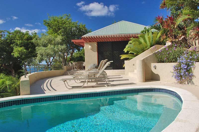 - Boulder Crest Villa - Virgin Gorda - rentals