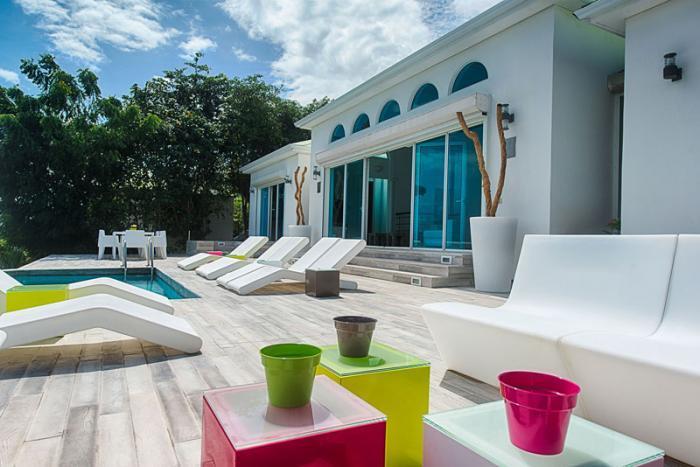 - Turquoze - STM - Orient Bay - rentals