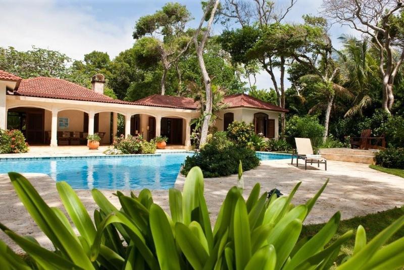 - Villa Florita - Cabrera - rentals