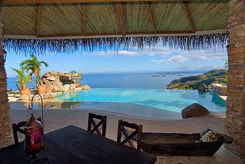- Villa Vista Preciosa - Playa Ocotal - rentals