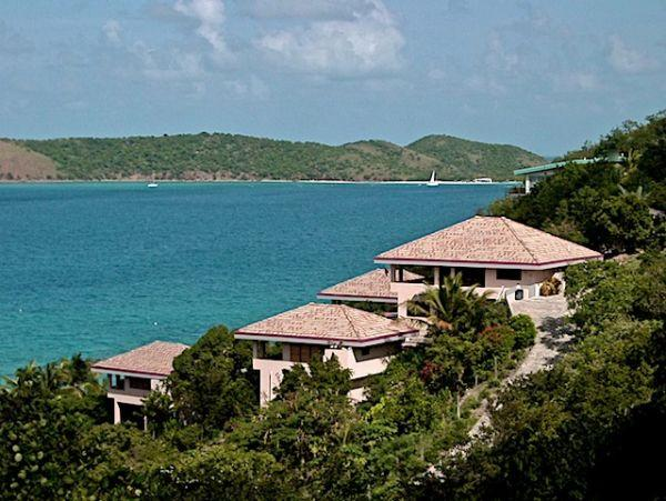 Dos Sols at Leverick Bay, Virgin Gorda - Open Design, Private Pool, Oversized Porch - Image 1 - Leverick Bay - rentals