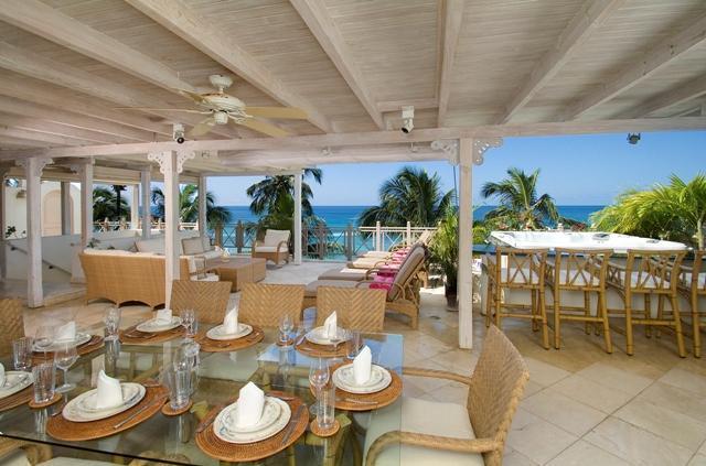 - Reeds House Penthouse 14 - Barbados - rentals