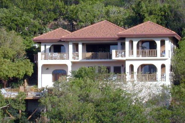 - Sea Dream - Leverick Bay - rentals