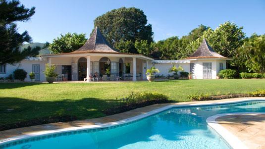 - Pavilion Villa - Montego Bay - rentals