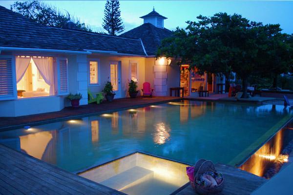 - Bolt House - Port Maria - rentals