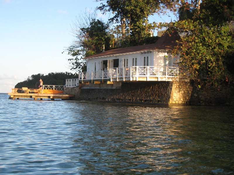 - Norse Point - Port Antonio - rentals